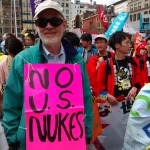 Non Proliferation Treaty March NYC