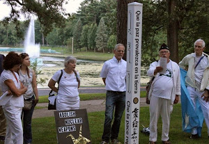 2014 Hiroshima Peace Walk