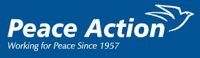 Peace Action logo snapshot